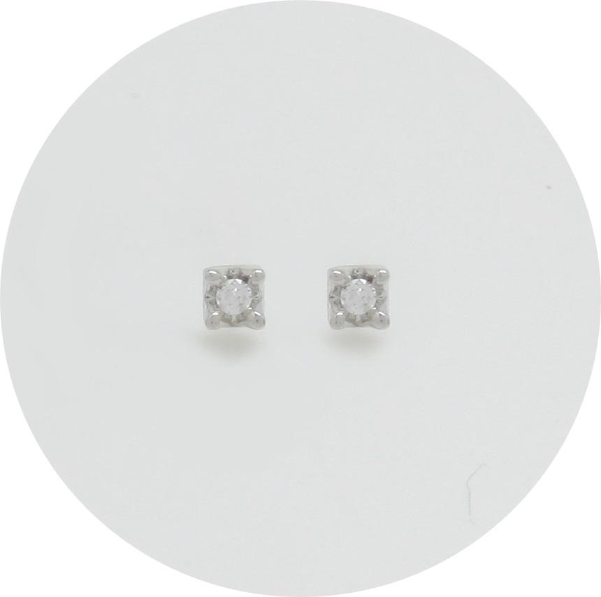 blanco, brillantes, diamante, especial, oro, pedida, pendientes, presión, regalo